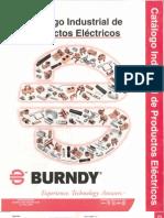 BURNDY Catalogo Industrail ES