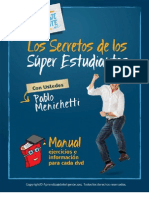 MANUAL Aprendizaje Inteligente