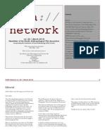NAFA Network Vol. 20.1