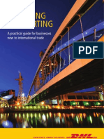A practical guide to importing & exporting