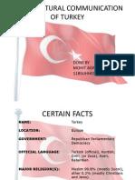 Turkey Mohit