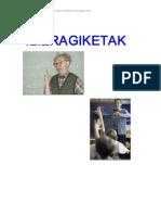Unitate didaktikoa - ERAGIKETAK