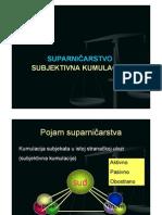 GPP 2013 Suparnicarstvo