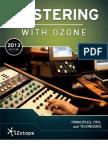 iZotope - MasteringWithOzone