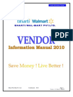 Walmart's Financial Reporting Analysis | Equity (Finance