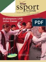 Julius Caesar Guide