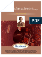 Cholesterol Special Report