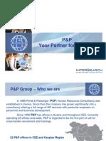 P&P Romania