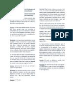 Tema de Discurso ROSALINDA Auxiliar CARMEN en La Auxiliar