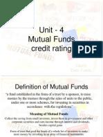 Unit-3 Mutual Funds[1]