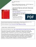 Guy Emerson & John Minns- Independencia y revolucion en las Américas