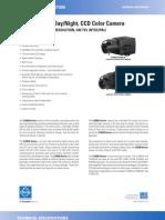Camera Pelco Cn10