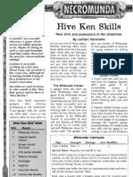 Gw 04 Hive Ken Skills