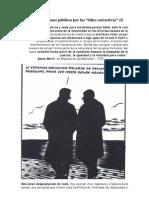 Expolio de los bienes públicos por las_Élites Extractivas