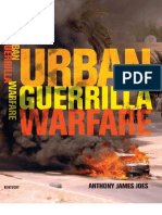 Urban Guerrilha Warfare