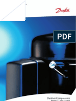 Danfoss Compressors r600 Brochure