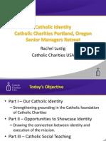 1201 - Portland - Catholic Identity