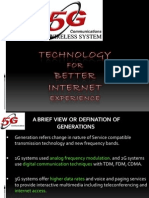5g Technology (Seminarpapers.net)