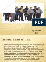 Contract Labour Act(2)