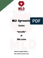 MLD Apresenta - Contos - Imensidão