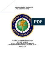 Faa Airports Desk Reference