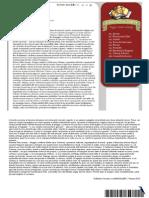 """""""Panni Sacri"""" di Roberta Pilar Jarussi, Recensione di Raffaello Ferrante su """"Mangialibri"""", 7 Marzo 2013"""
