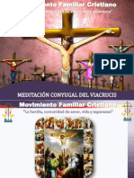 VIA CRUCIS CONYUGAL