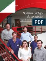 Ingersoll Rand Code of Conduct - Spanish