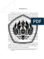 Proposal Pengajuan PKL