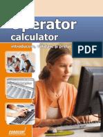 Lectie Demo Operator Calculator