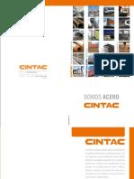 Catalogo Tecnico Cintac