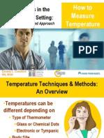 05 Vital Signs Temperature Phase I Presentation