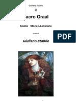 Analisi Storico-Letteraria Del Sacro Graal