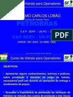 12 Curso Prático de Hidrato para Operadores AGO2006