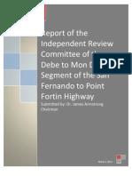 Highway Report