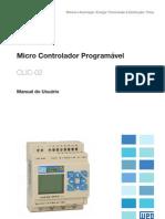 [Manual] WEG Clic02.pdf