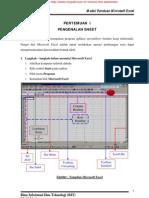 Panduan Excel