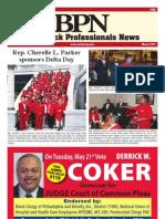 The Black Professionals News