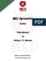 MLD Apresenta - Contos - Vida Noturna