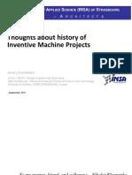Inventive Machine Projects - 04_DK