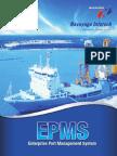 Enterprise Port Management System