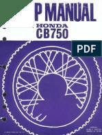 honda 1979 thru 83 cb750 service manual chapter 21 troubleshooting rh scribd com cb750 shop manual download cb 750 service manual