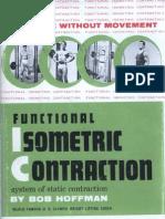 Bob Hoffman - Functional Isometric Contraction