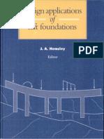 2000-Design Applications of Raft Foundations j a Hemsley 642p