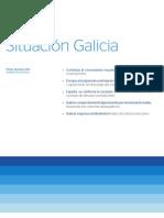 Situacion Económica Galicia_Primer Semestre 2012