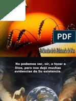 01 Evidencias de Dios