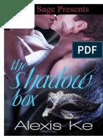 The Shadow Box - Ke, Alexis