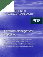 2 Intro Service Mgt