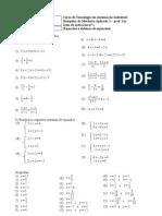 Map1 Lista01 Algebra