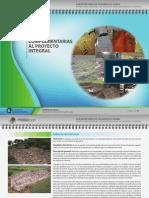Obras Complementarias Al Proyecto Integral